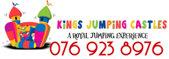 Jumping Castles for hire in pretoria