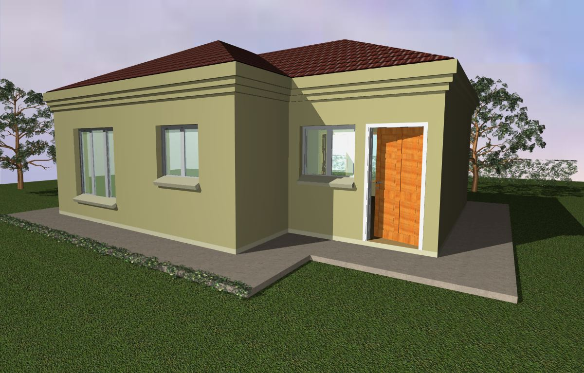 House plans and design house plans south african homes for Modern south african home designs