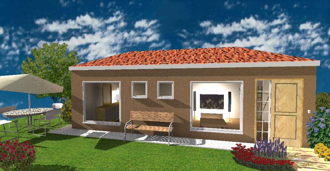 Simple south african house plans house design plans for African home designs