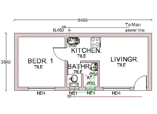 House plans building plans and free house plans floor for Standard house plans free